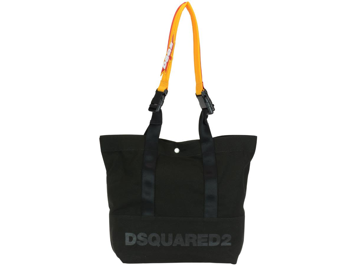 Dsquared2 Tote Funny Bag