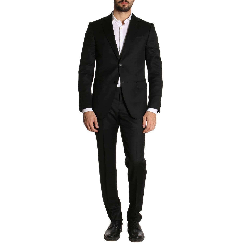 Suit Suit Men Z Zegna