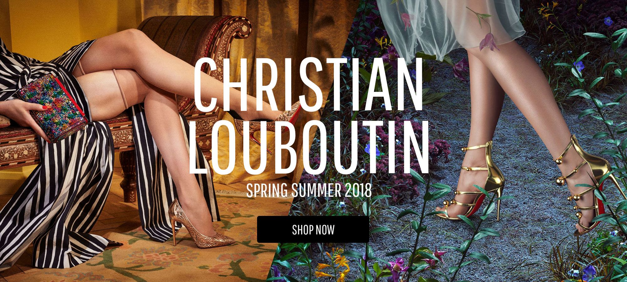 Christian Louboutin Women - Spring Summer 2018