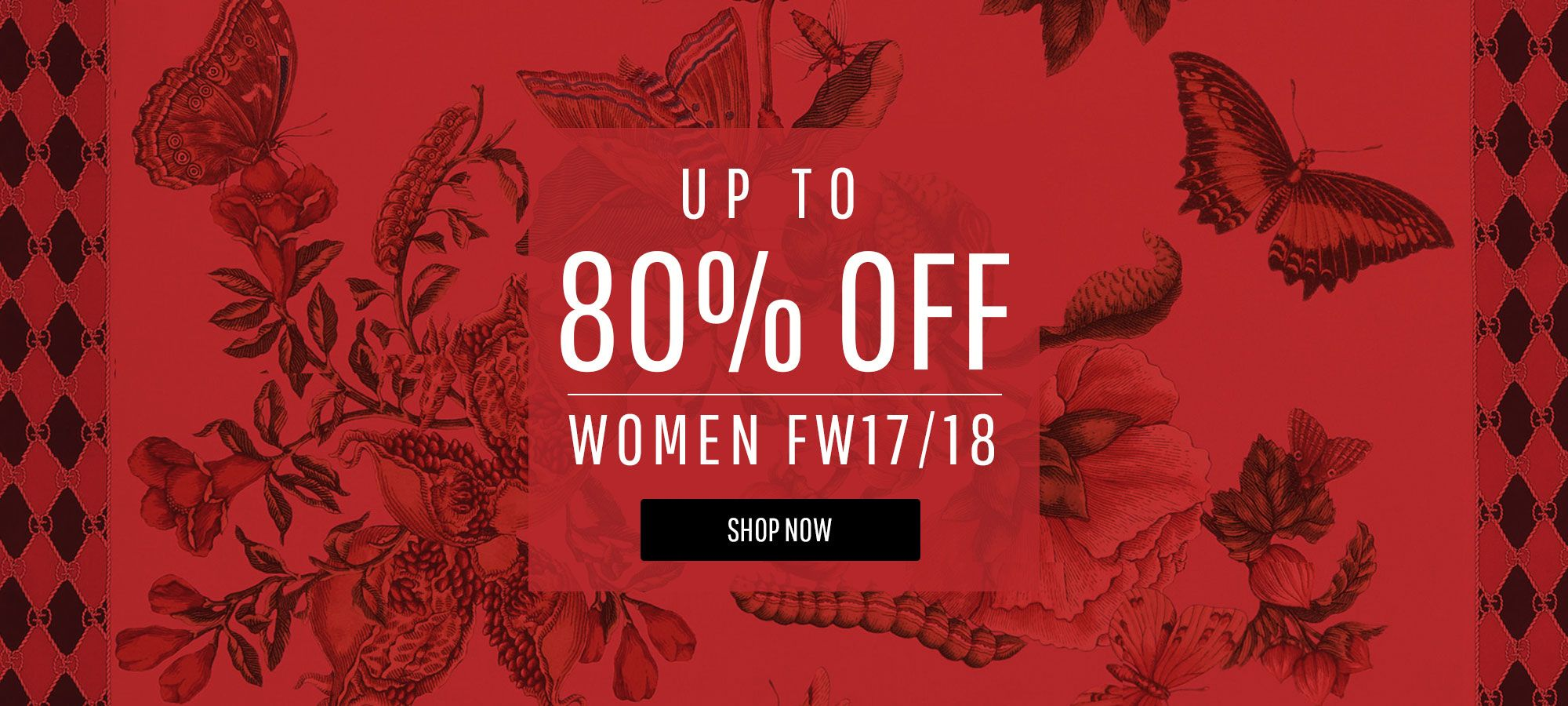 Women Sale - Fall Winter 2017