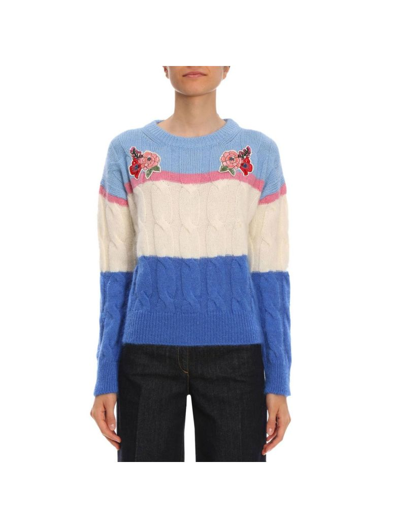 SWEATER SWEATER WOMEN VIVETTA