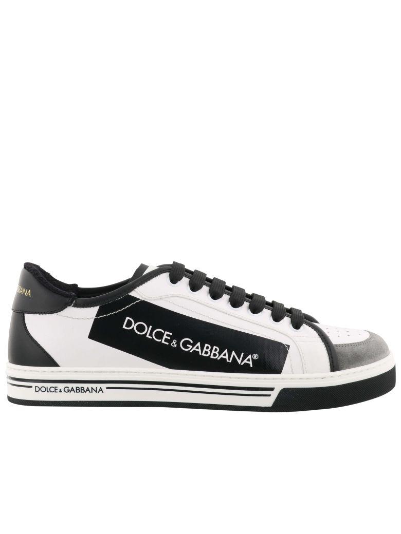 Dolce & Gabbana Sneakers - Dolce&gabbana f.bco