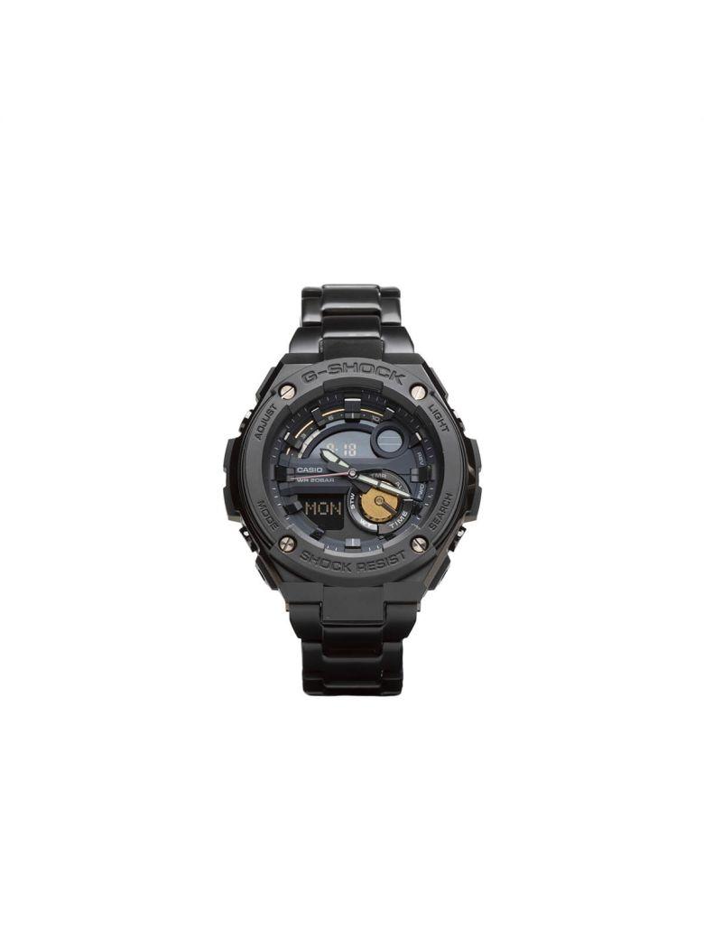 G-Shock G-steel Wrist Watch - Black