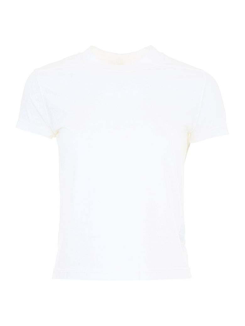 SMALL LEVEL T-SHIRT