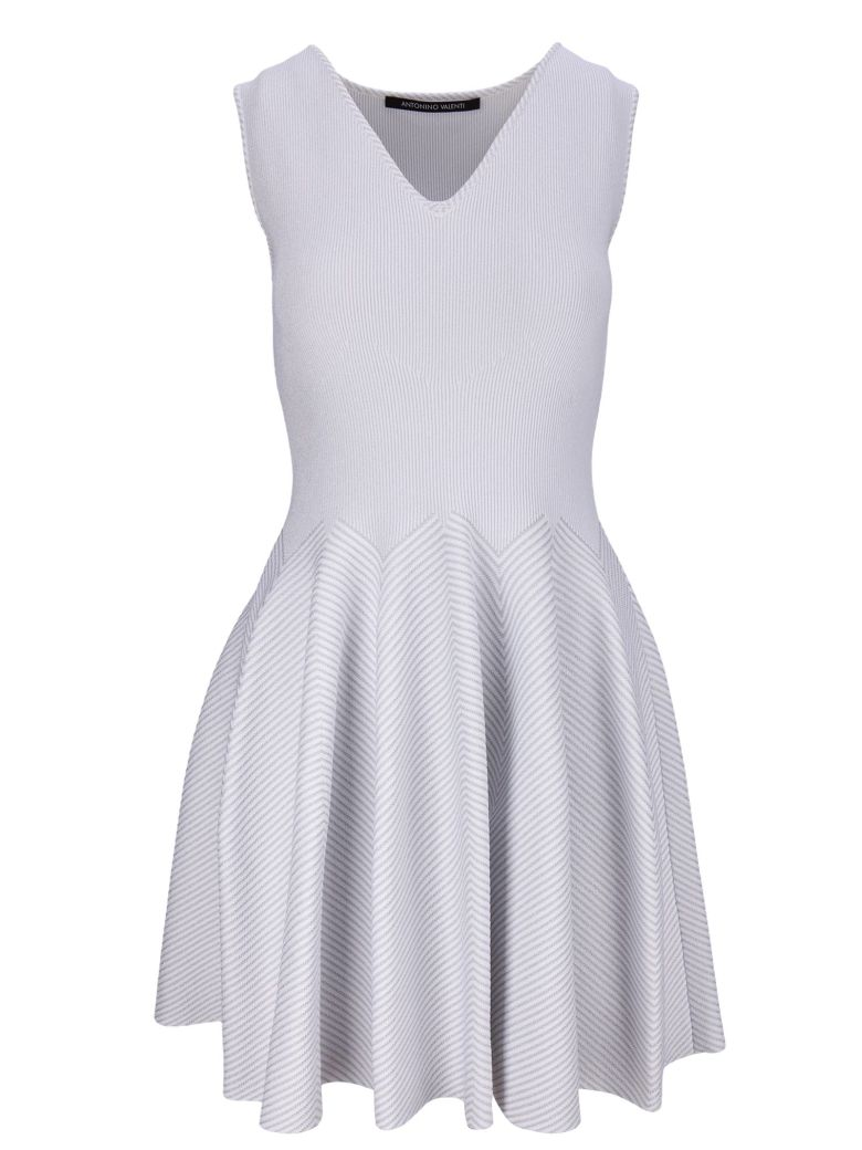 ANTONINO VALENTI DRESS