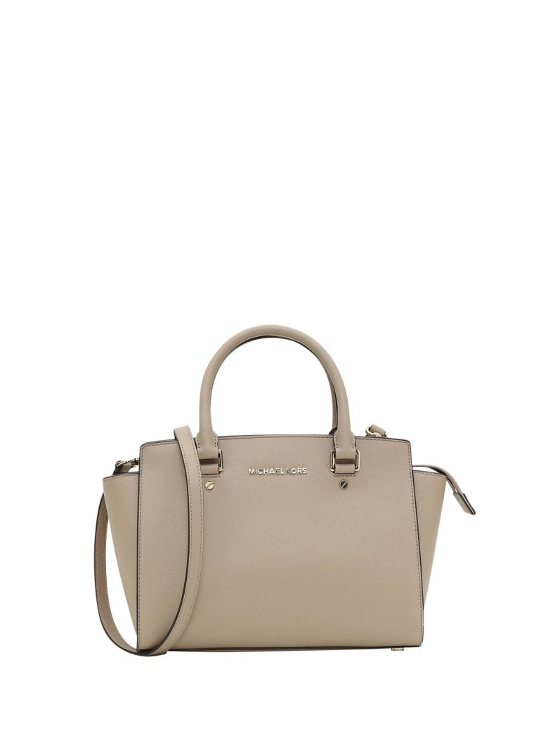 SELMA MEDIUM TZ SATCHEL