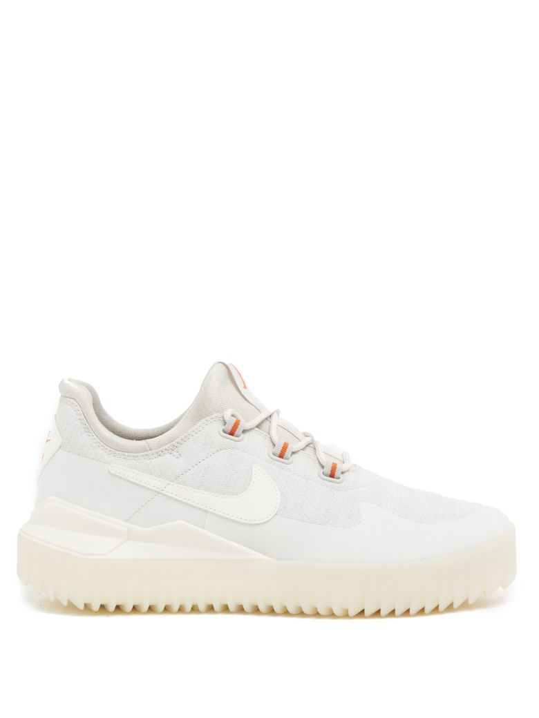 AIR WIL WHITE SNEAKERS