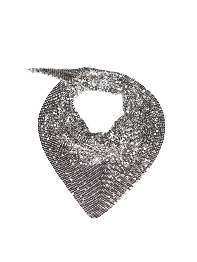 ACCESSORIES - Oblong scarves Paco Rabanne hOuBdHS1G