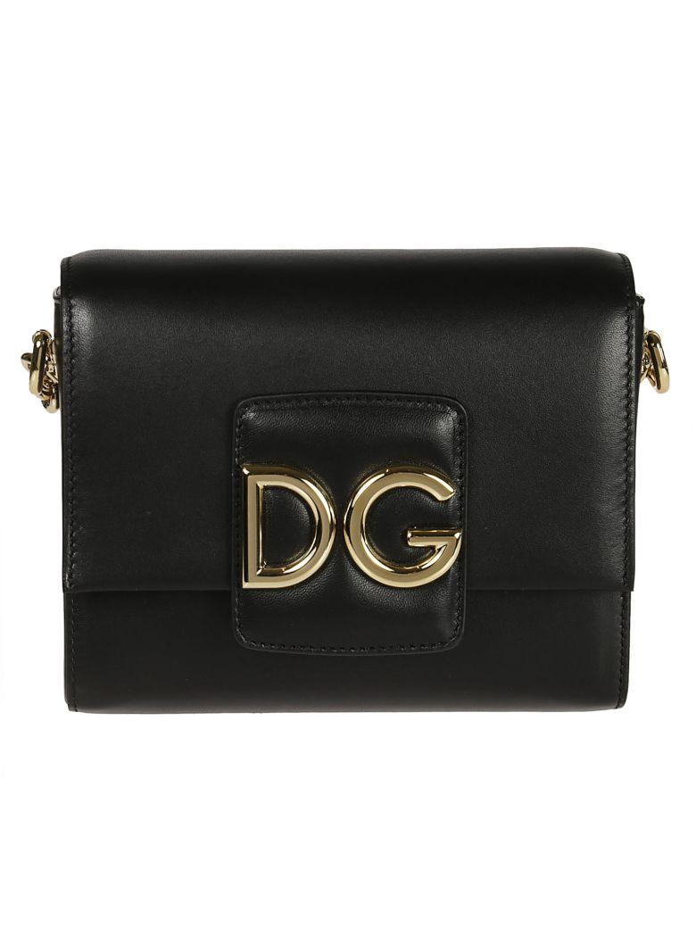 DG SHOULDER BAG