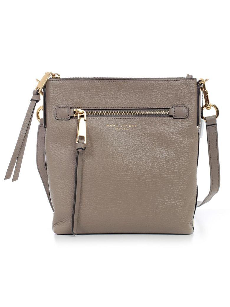 RECRUIT SHOULDER BAG