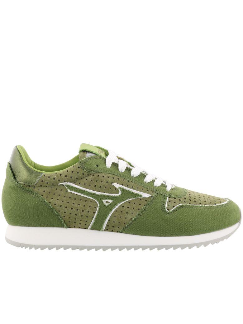 Etamin sneakers - Green Mizuno WNSS0