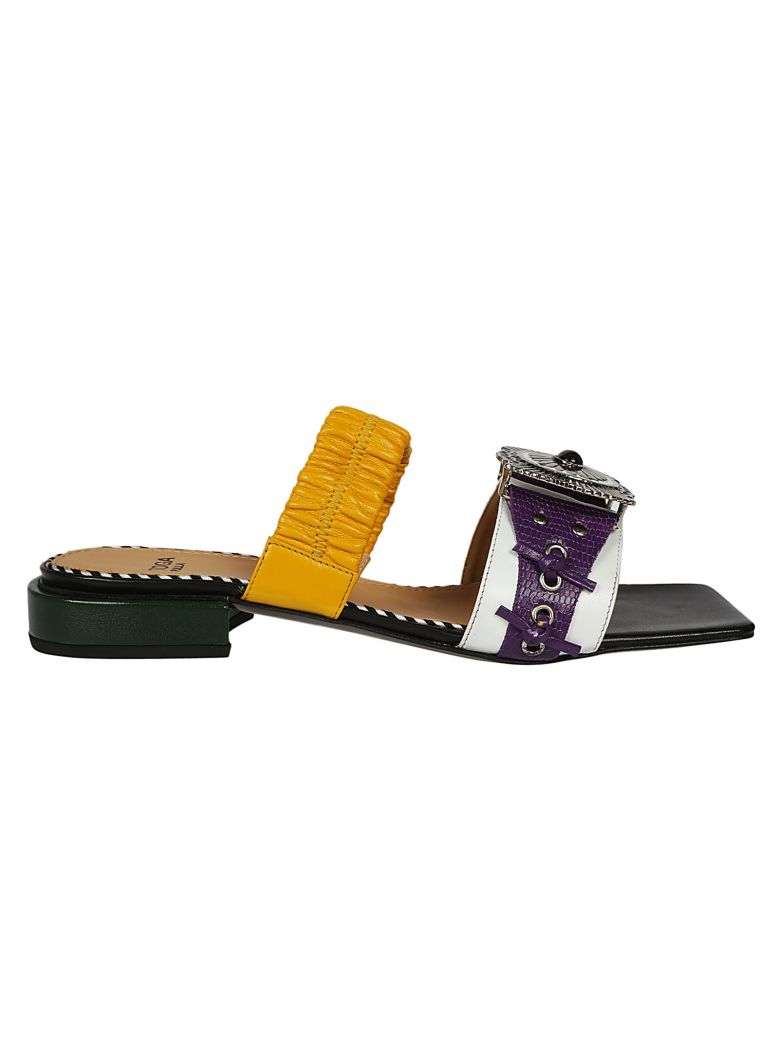 Toga EMBELLISHED SLIDERS