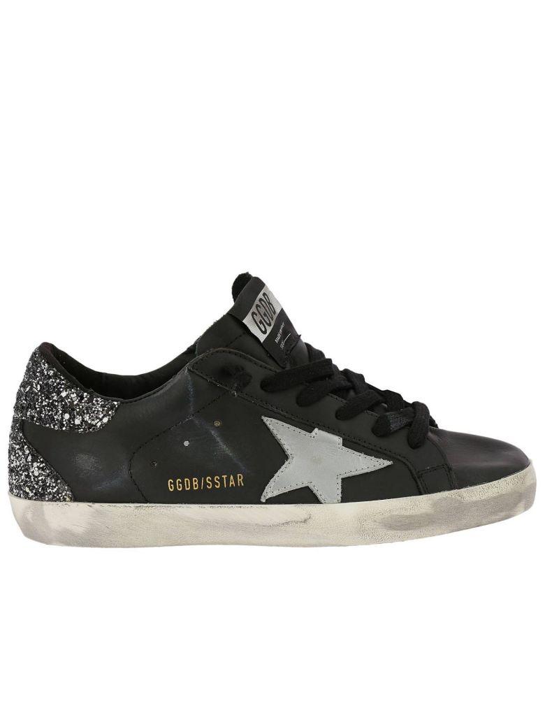 Golden Goose Sneakers Shoes Women Golden Goose - black