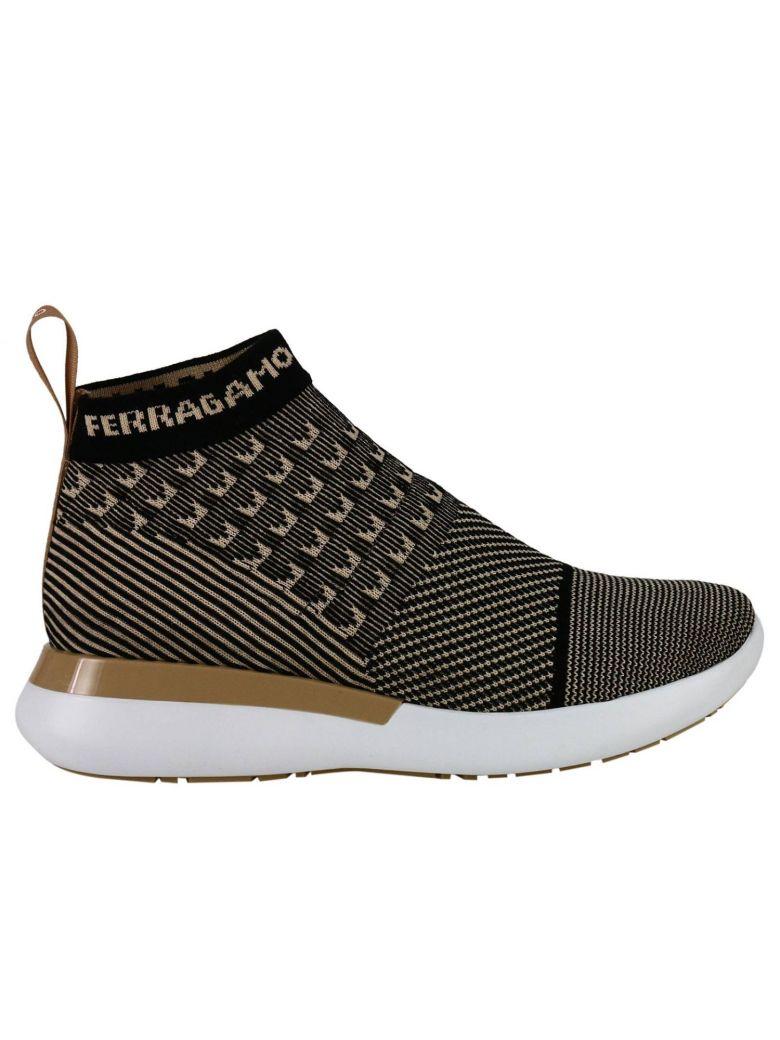 original cheap price cheap sale low cost Salvatore Ferragamo Caprera Slip-On Sneakers low price fee shipping discount low price 2014 new cheap price C3FnQf
