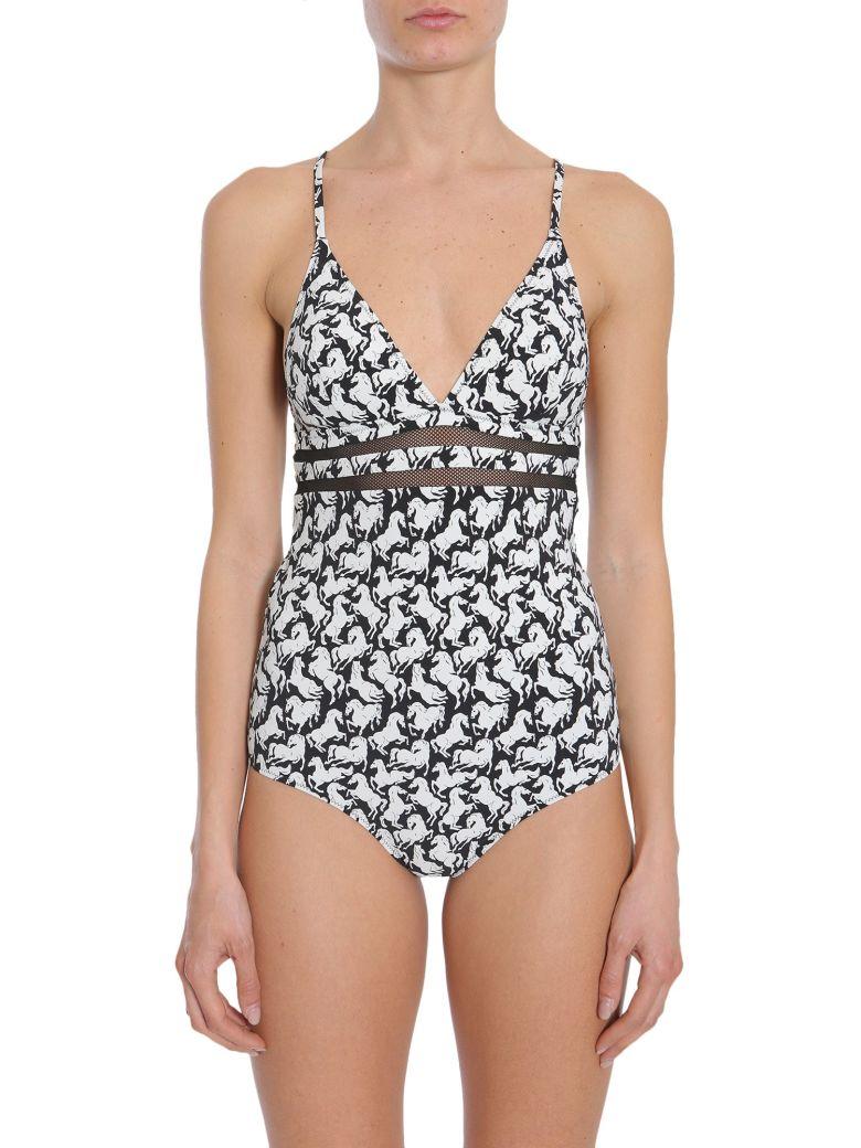 Stella McCartney Swimsuit - NERO
