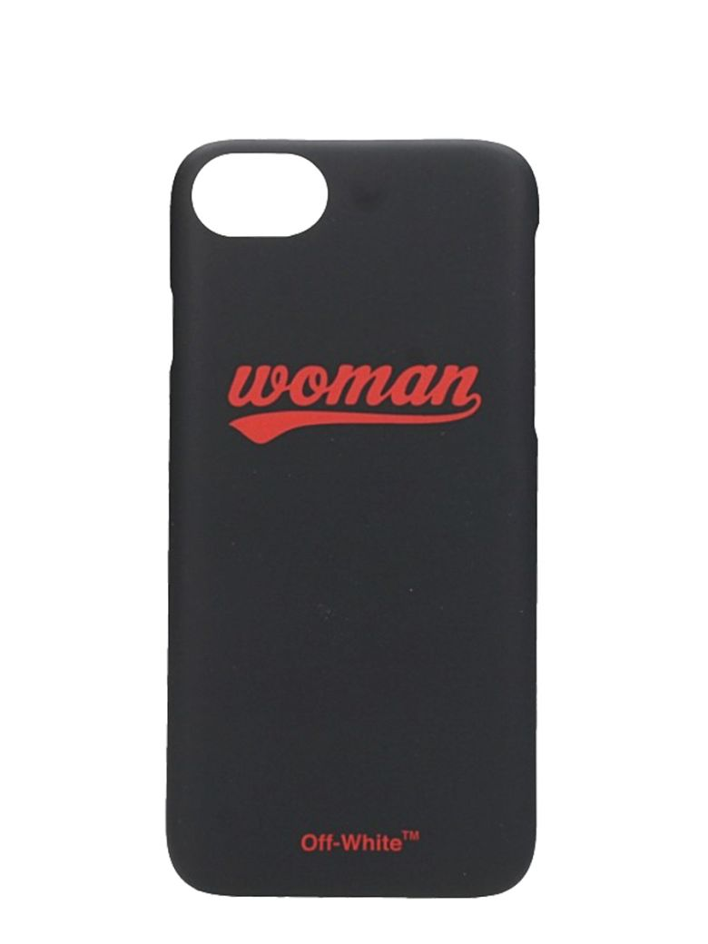 WOMAN IPHONE 7 PLUS CASE
