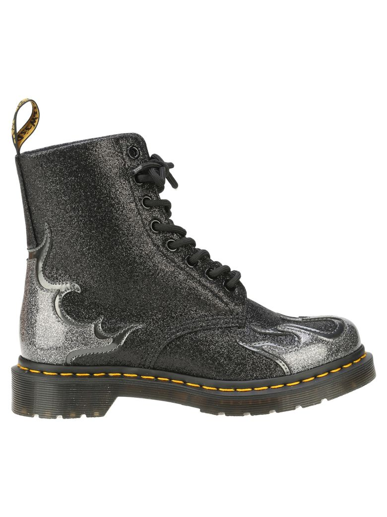 DR MARTENS PASCAL FLAME
