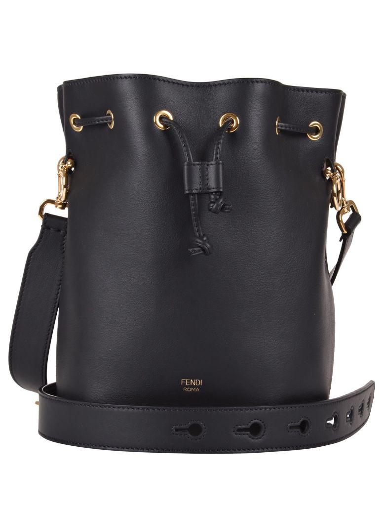 7e048f7d564 Shoptagr   Fendi Mon Tresor Shoulder Bag by Fendi
