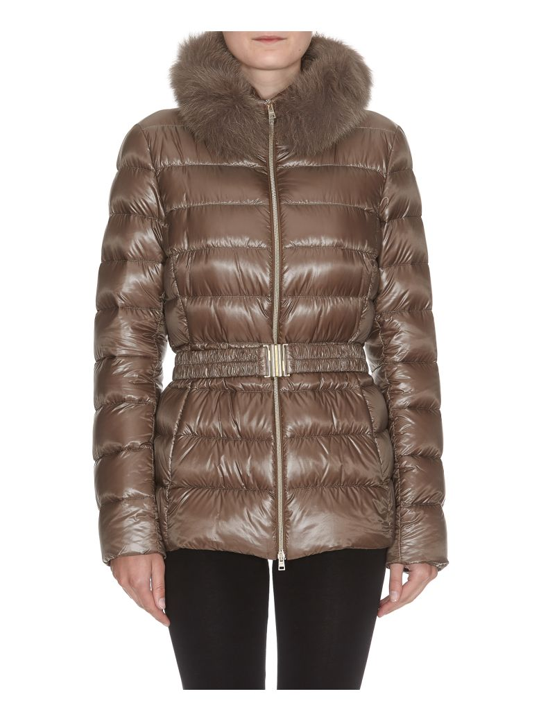 ICONICO DOWN JACKET