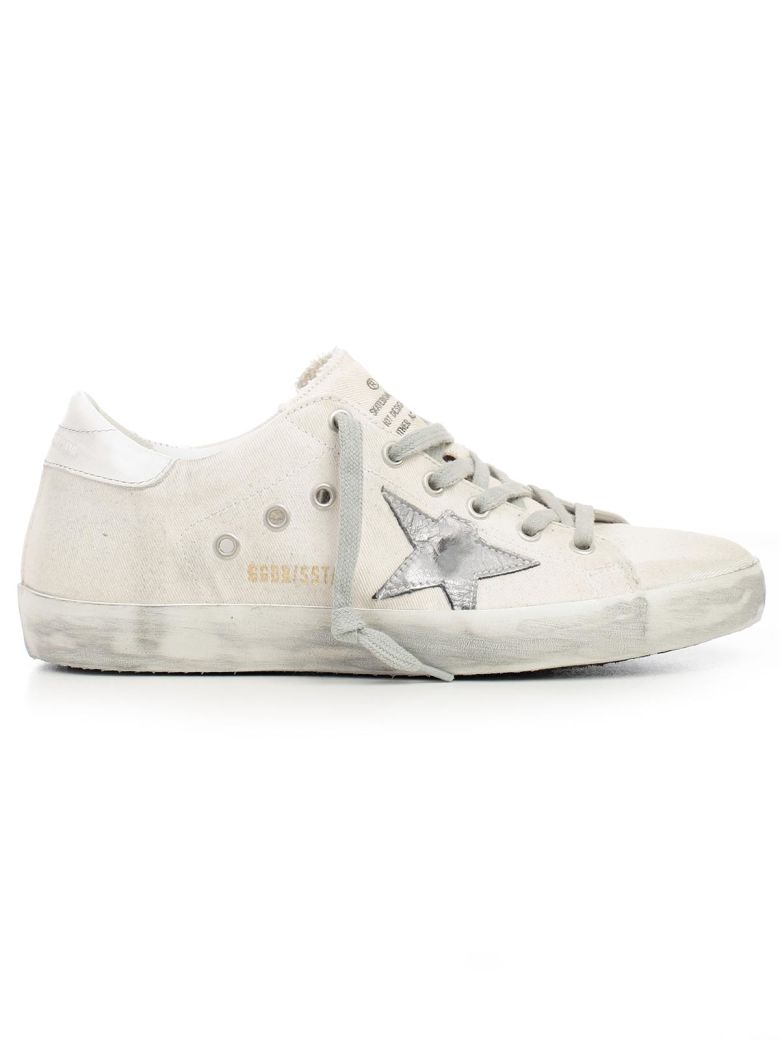 STAR PATCHWORK SNEAKERS