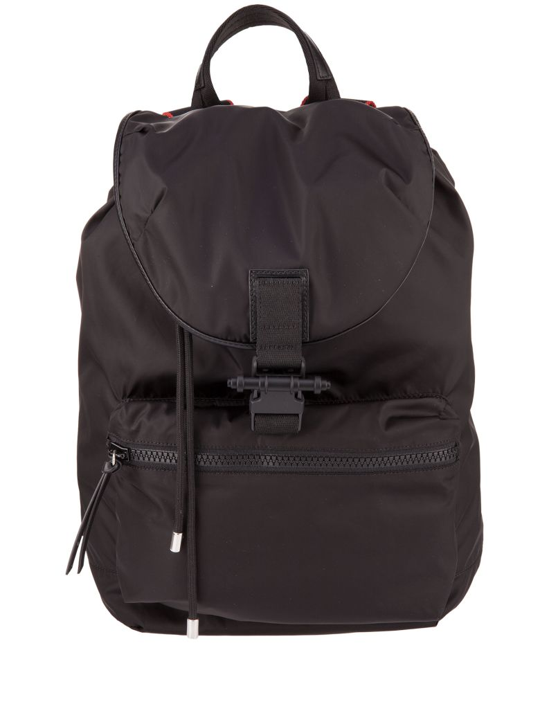 1a5b866eee Givenchy Backpack In Nero Bianco Rosso