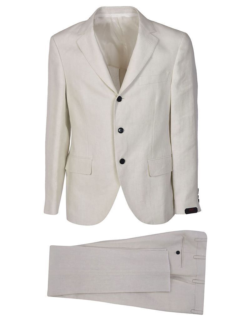 MASSIMO PIOMBO TWO-PIECE SUIT