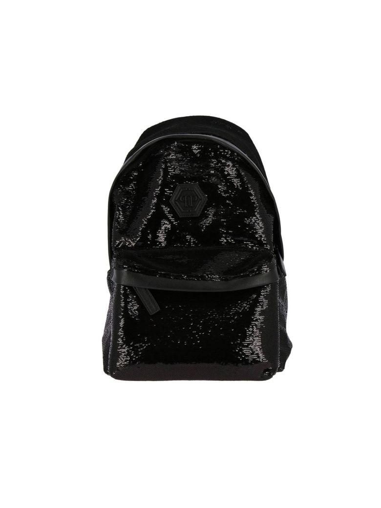 BACKPACK SHOULDER BAG WOMEN PHILIPP PLEIN