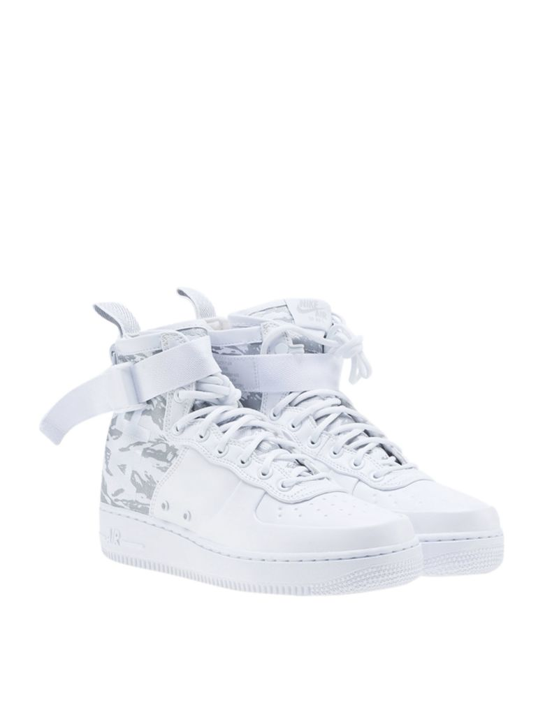 TM AIR FORCE 1 MID WINTER BOOT