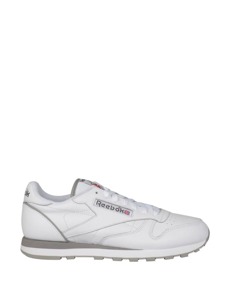 Reebok Leathers CL ARCHIVE CM9670 SNEAKERS