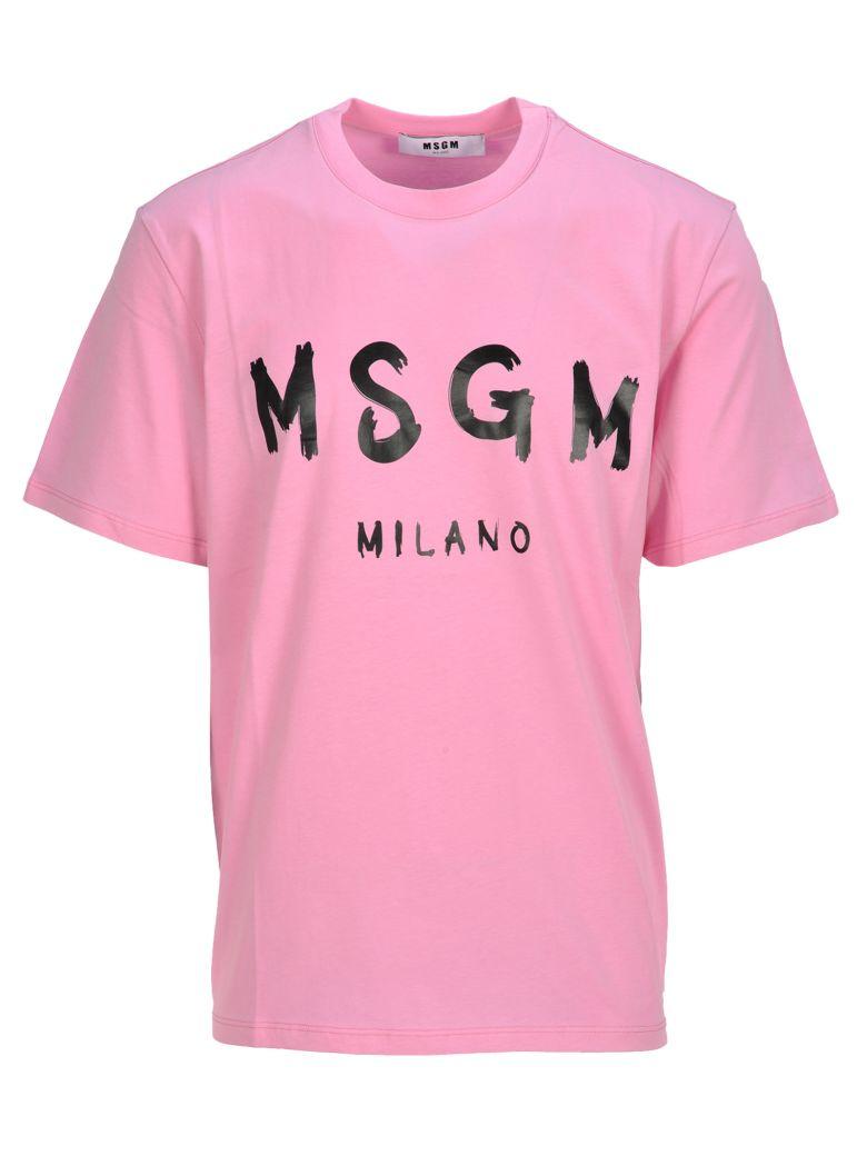 MSGM TSHIRT CLASSIC