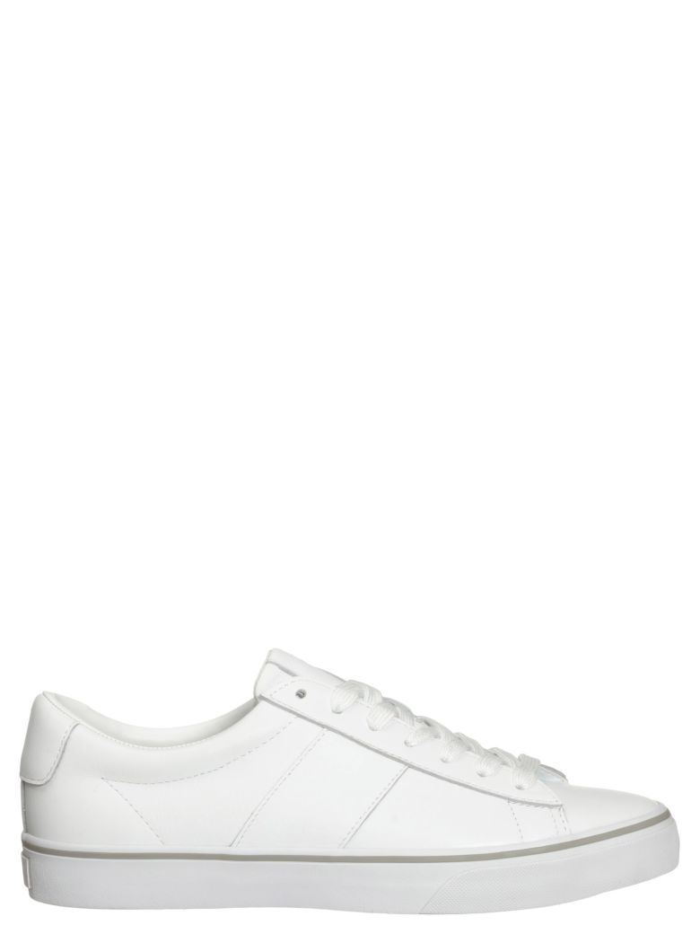Sneakers Sayer in White