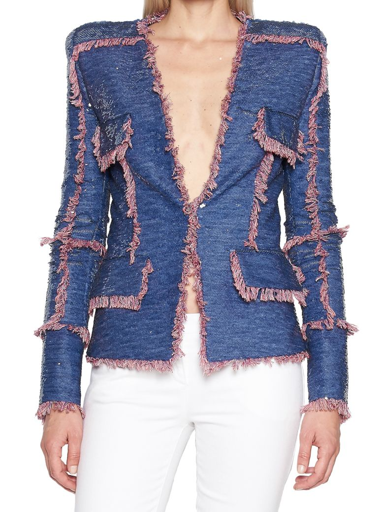 Jacket, Multicolor