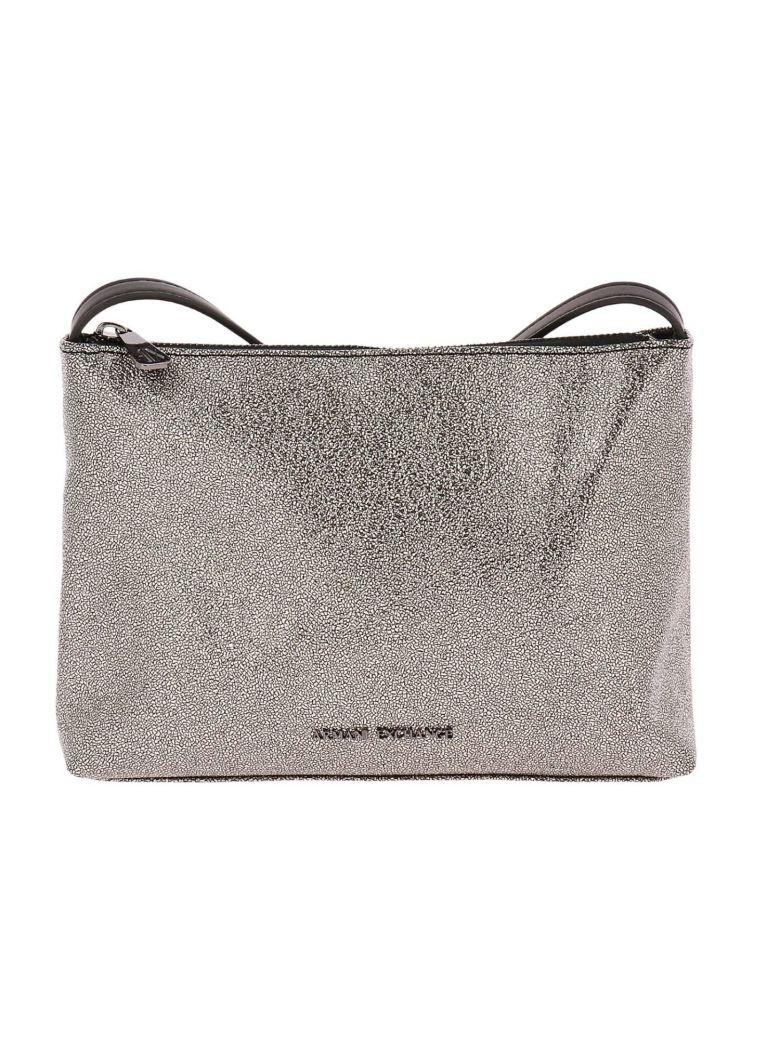 Armani Collezioni Mini Bag Shoulder Bag Women Armani Exchange In Gold 974ee22cb0b8e