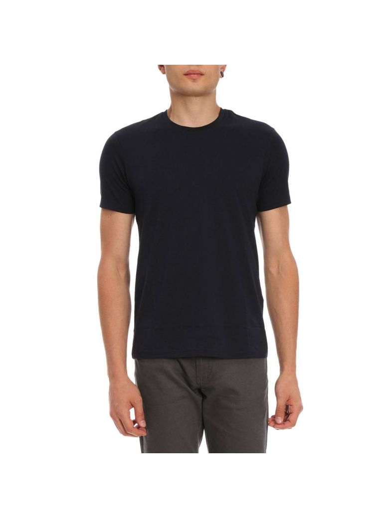 ARMANI COLLEZIONI T-SHIRT T-SHIRT MEN ARMANI EXCHANGE