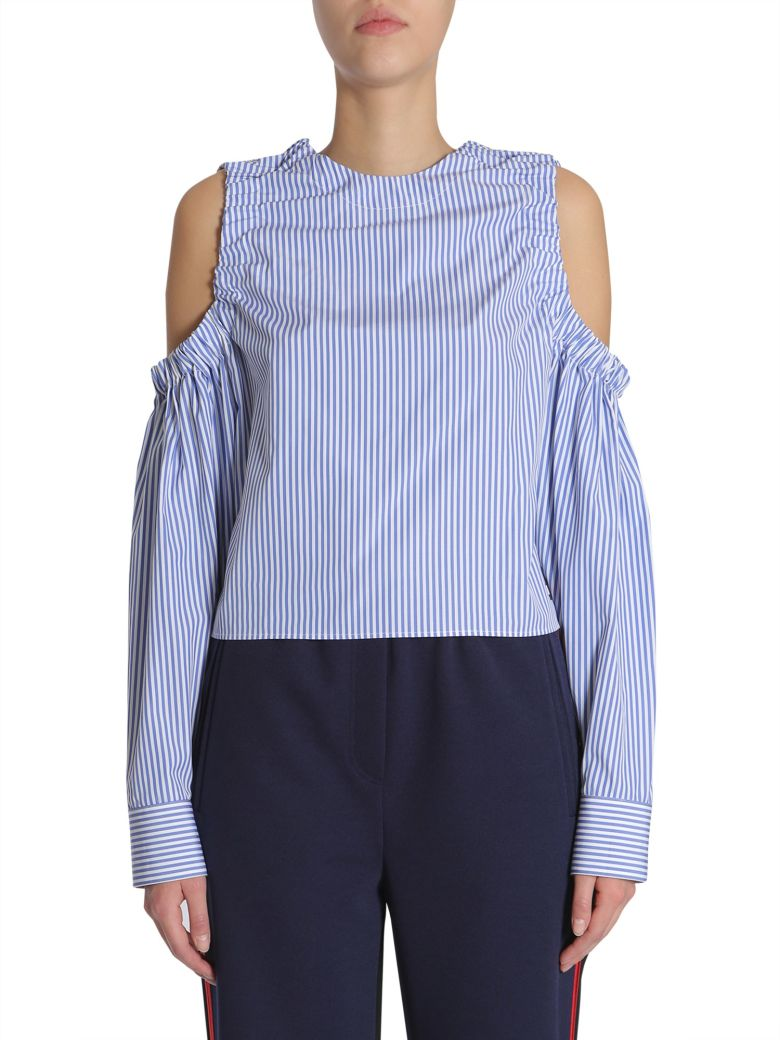 Hilfiger Collection Ithaca Top, Azzurro