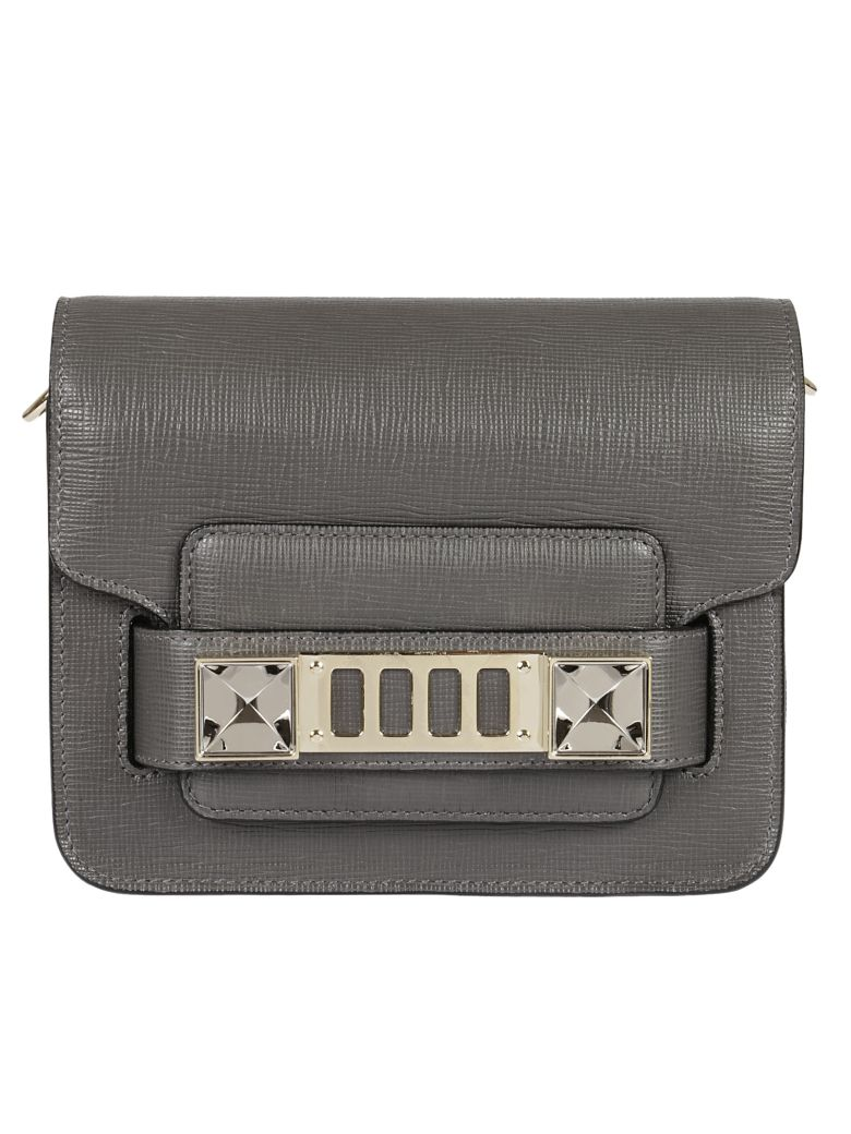 PS11 TINY SHOULDER BAG