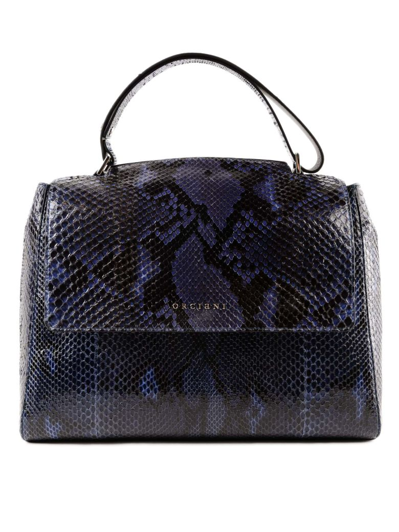SPA DIAMOND TOTE