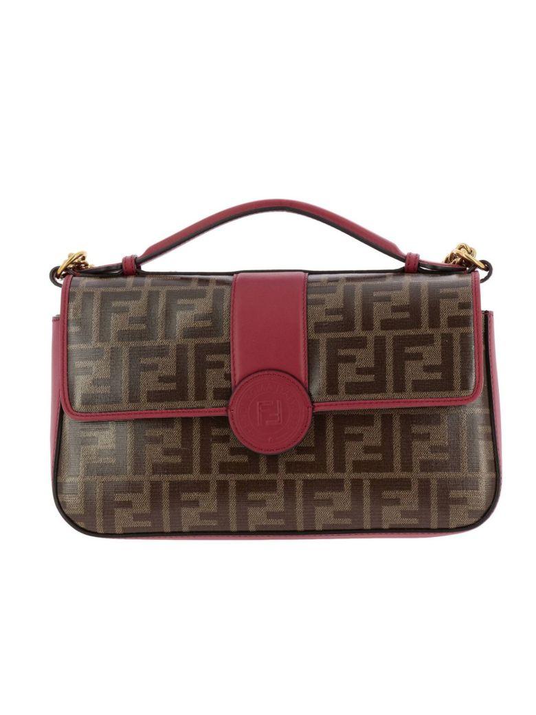 Fendi Crossbody Bags Shoulder Bag Women Fendi - red
