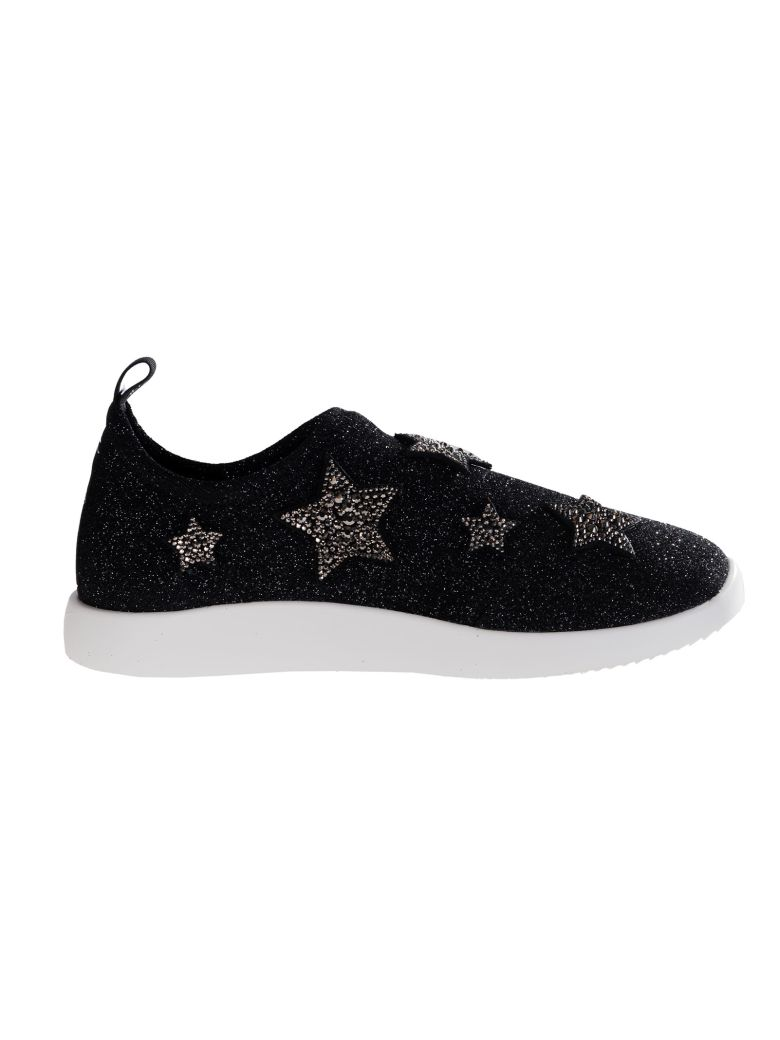 EMBELLISHED STAR SNEAKERS