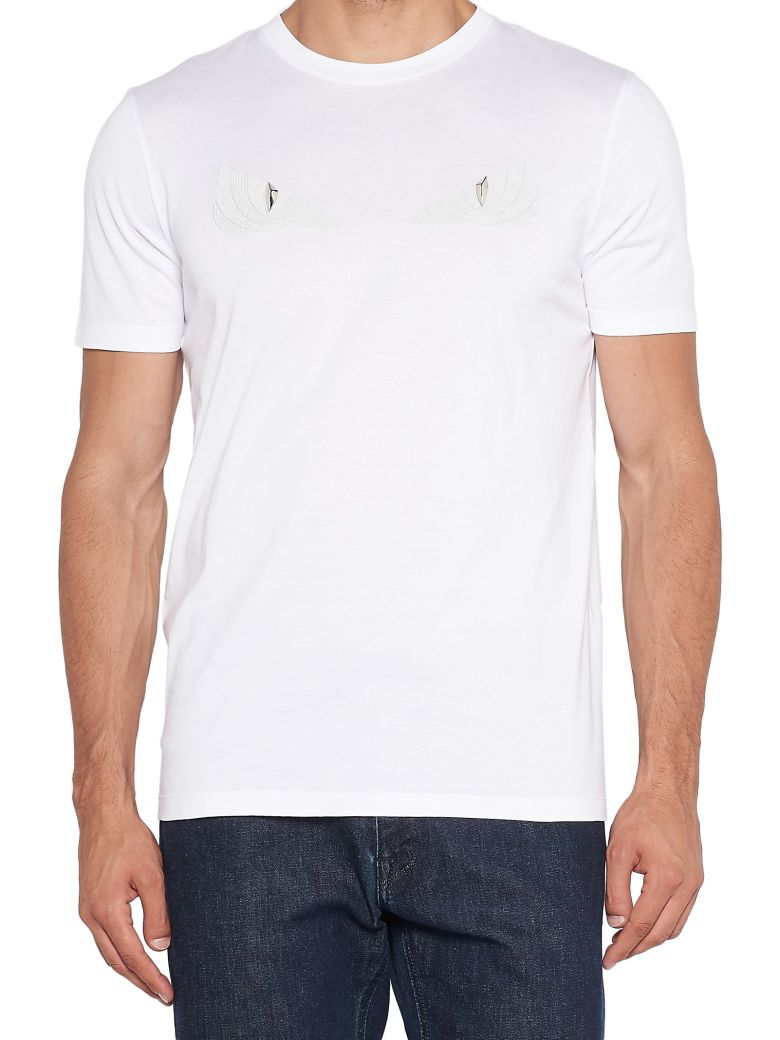 ce3102ee4 Fendi T Shirt Womens Sale | Toffee Art