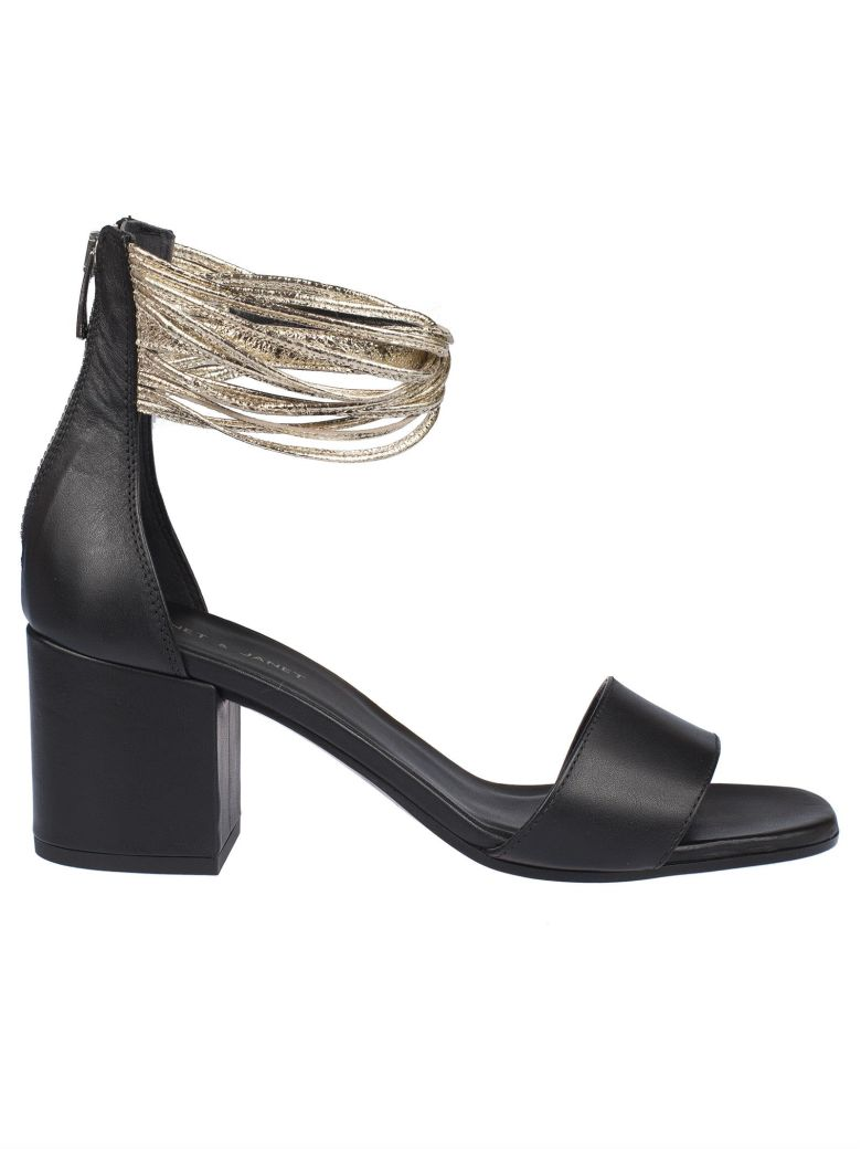 JANET & JANET LICIA SANDALS