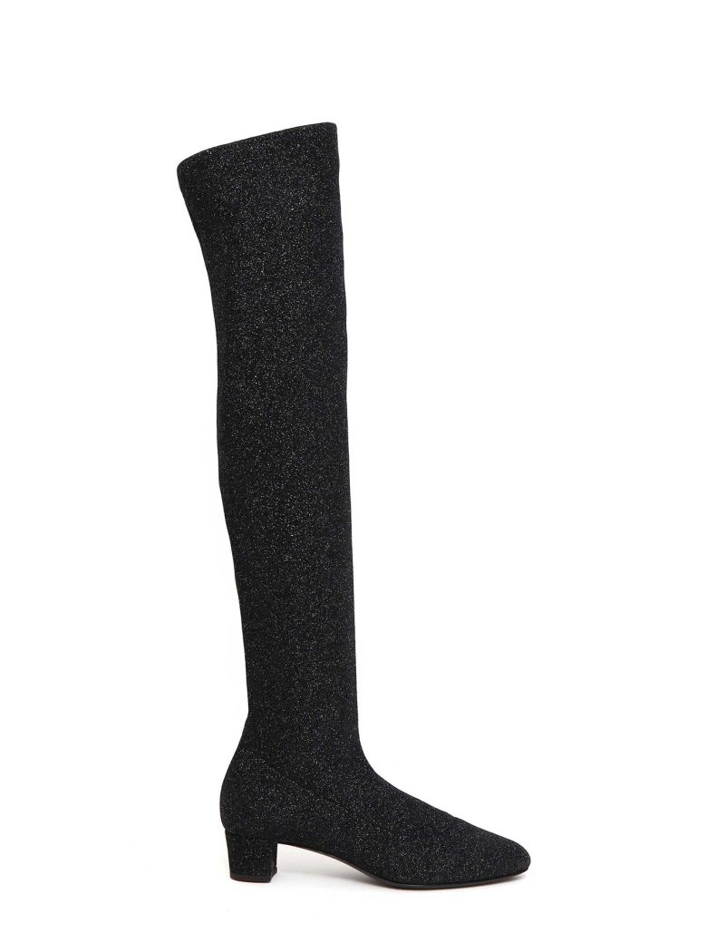 OVER-THE-KNEE NATALIE BOOTS