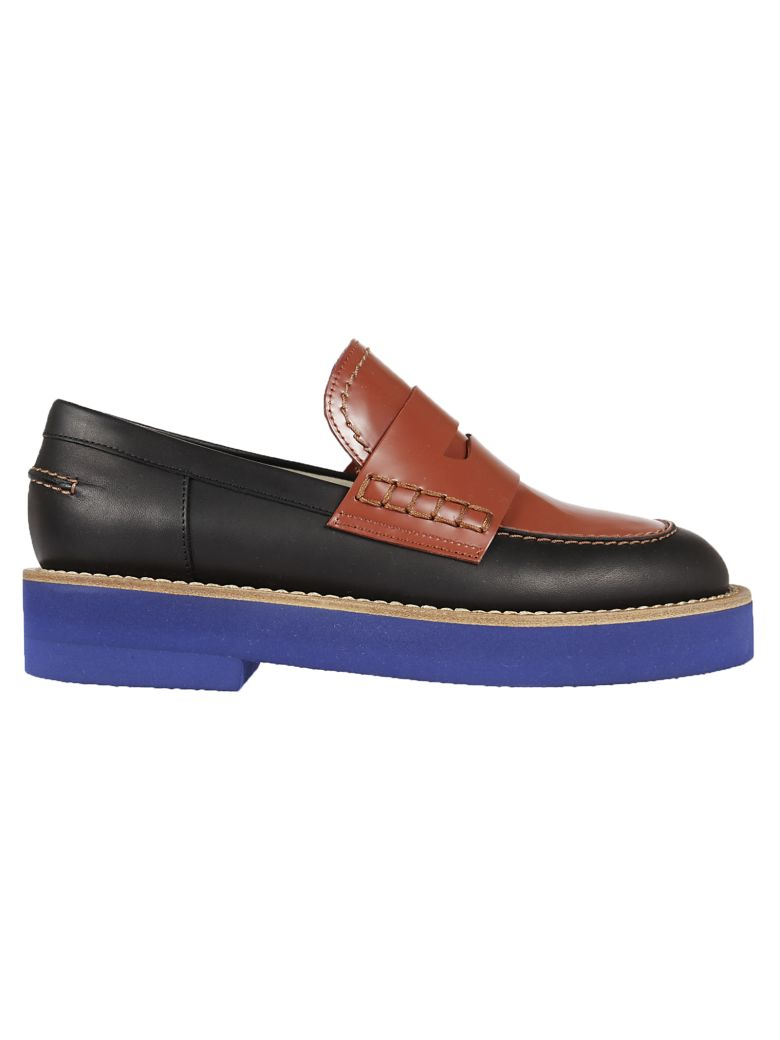 Marni  CLASSIC DERBY SHOES