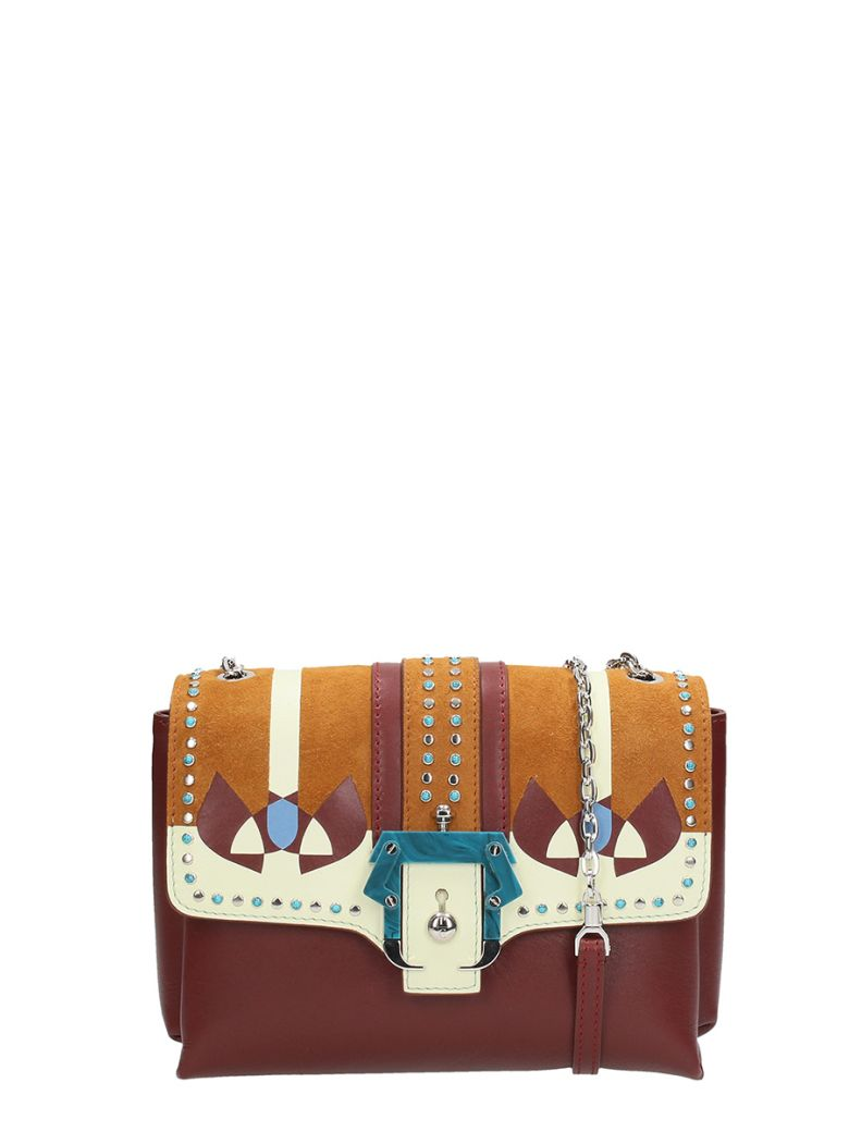 Paula Cademartori CARINE LOVE BAG