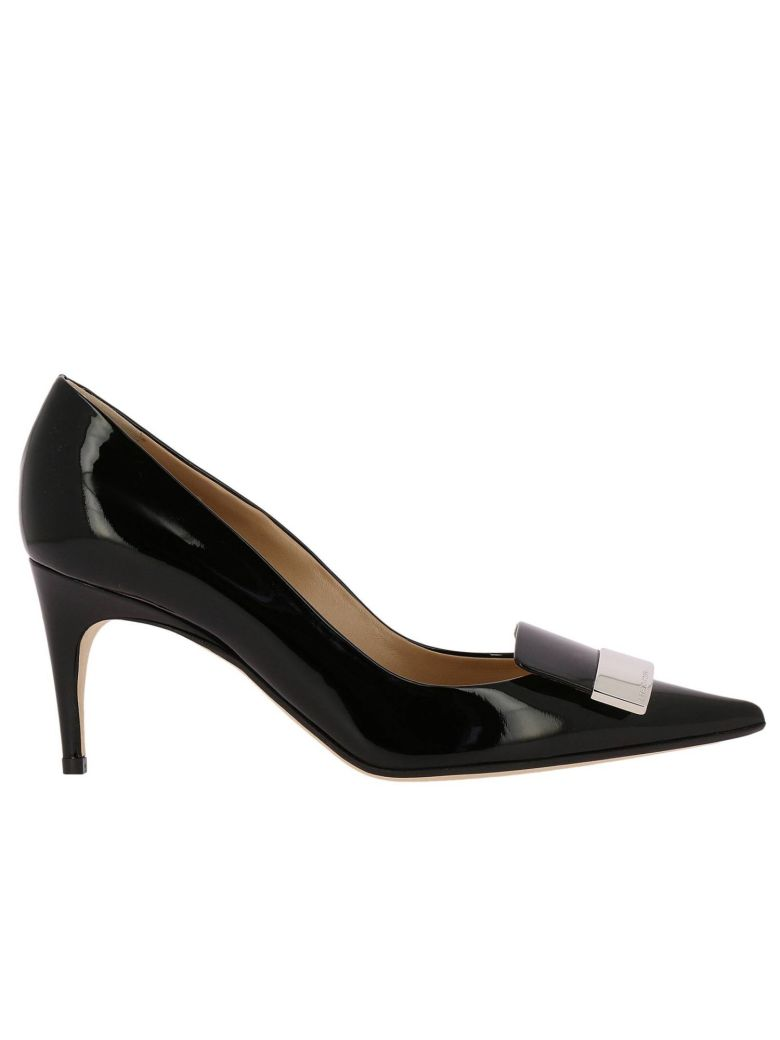 PUMPS SHOES WOMEN SERGIO ROSSI