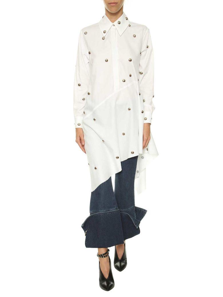 MARQUESALMEIDA SHIRT DRESS