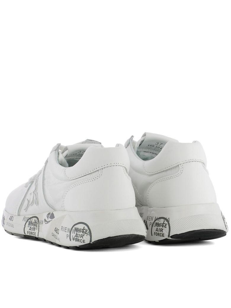 Tissu Blanc Chaussures De Sport Mattew-d_3044 alLKz7B