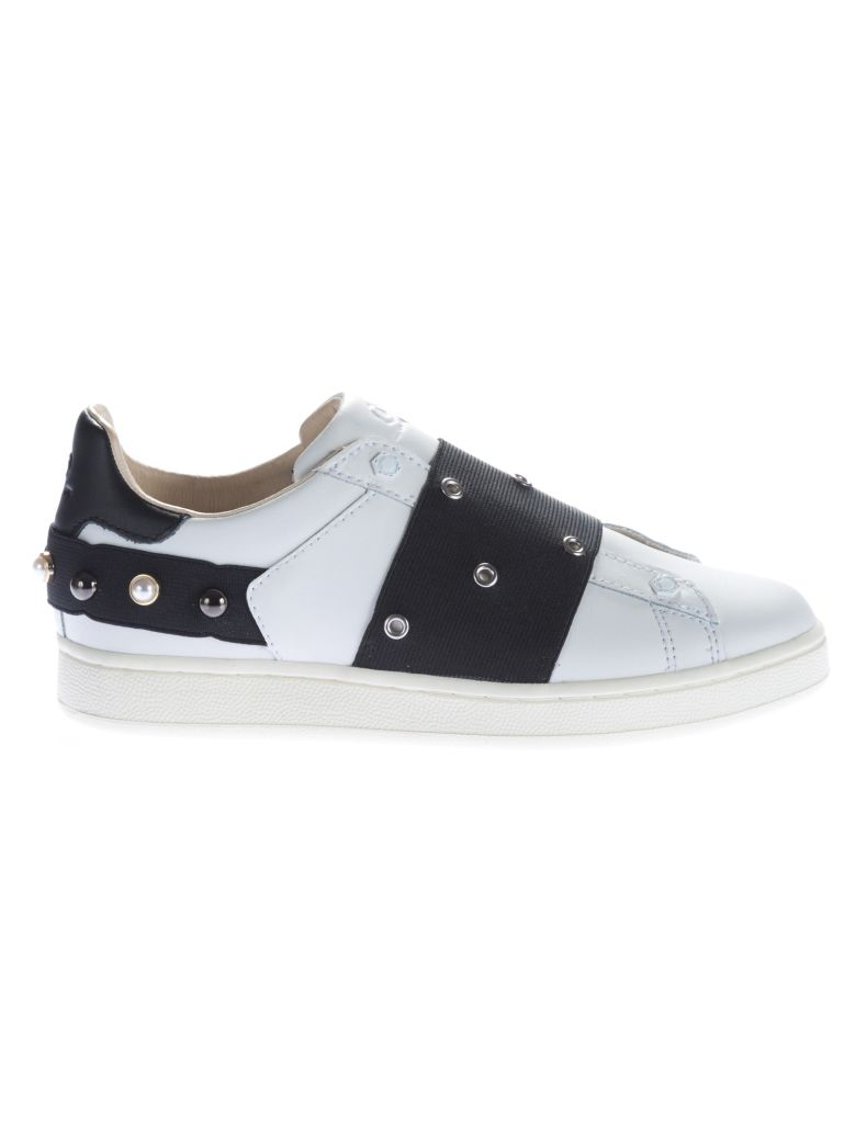 M.o.a. Master Of Arts MOA MULTIPLE EYELETS SNEAKERS