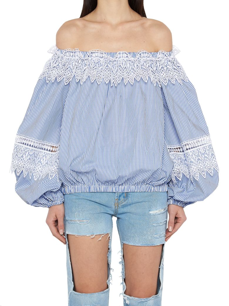 Forte Couture BLOUSE