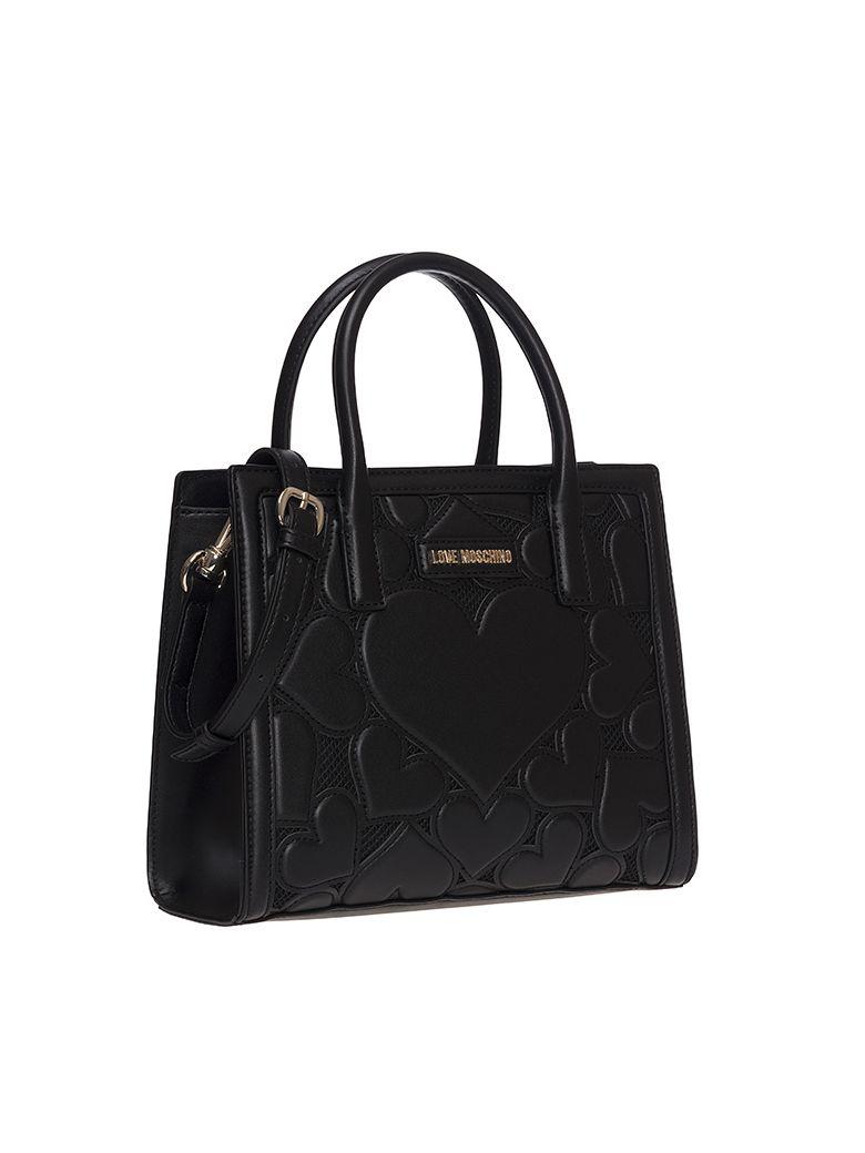 moschino jc4055pp15lf handbag